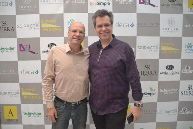 Scirocco participa do primeiro Design IN Tour 11