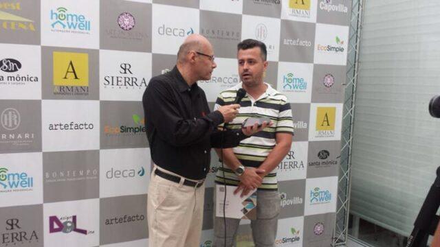 Scirocco participa do primeiro Design IN Tour 14