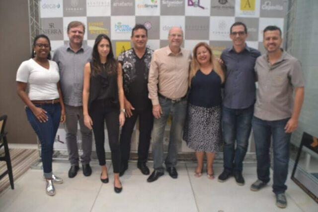 Scirocco participa do primeiro Design IN Tour 25