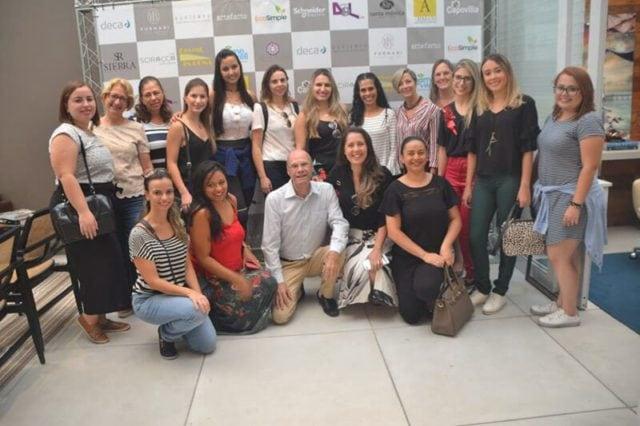 Scirocco participa do primeiro Design IN Tour 5