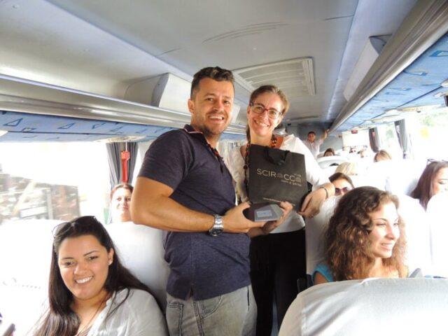 Scirocco participa do primeiro Design IN Tour 48