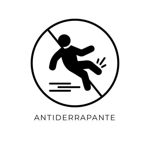 Ícone Antiderrapante