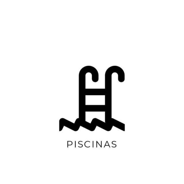 Ícone Piscinas