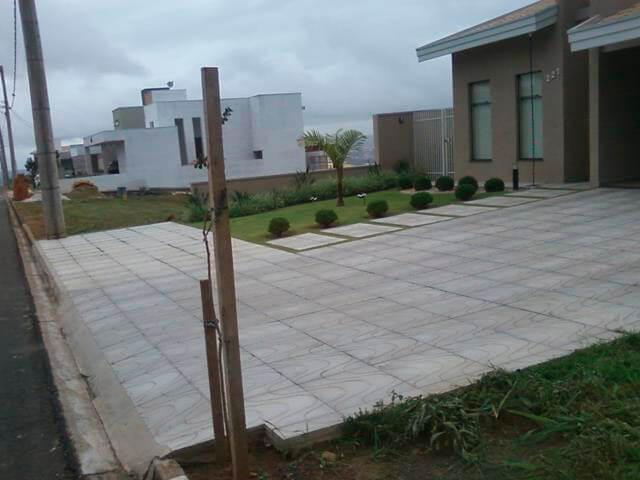 Calçadas 5