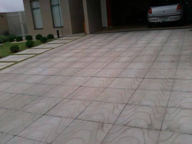 Calçadas 8