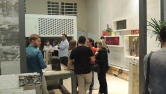 A Scirocco esteve em mais um evento na Loja Solo Rio Claro 16