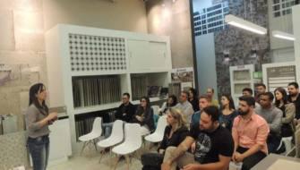 A Scirocco esteve em mais um evento na Loja Solo Rio Claro 20