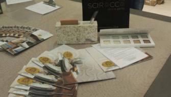 A Scirocco esteve em mais um evento na Loja Solo Rio Claro 21