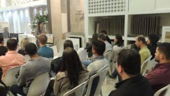 A Scirocco esteve em mais um evento na Loja Solo Rio Claro 23