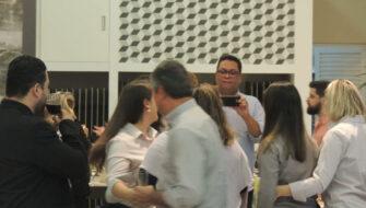 A Scirocco esteve em mais um evento na Loja Solo Rio Claro 9