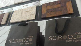 A Scirocco esteve em mais um evento no Studio Glass 11