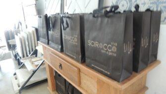 A Scirocco esteve em mais um evento no Studio Glass 15