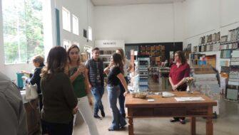 A Scirocco esteve em mais um evento no Studio Glass 5