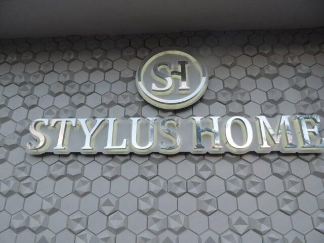 Inauguração Stylus Home 1