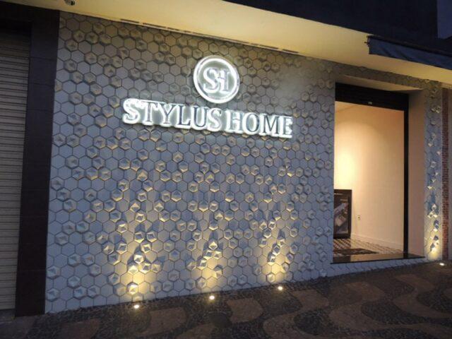 Inauguração Stylus Home 10