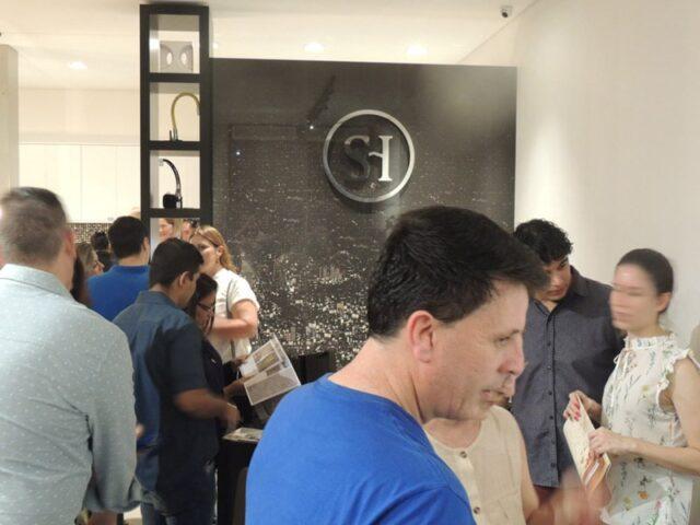 Inauguração Stylus Home 14