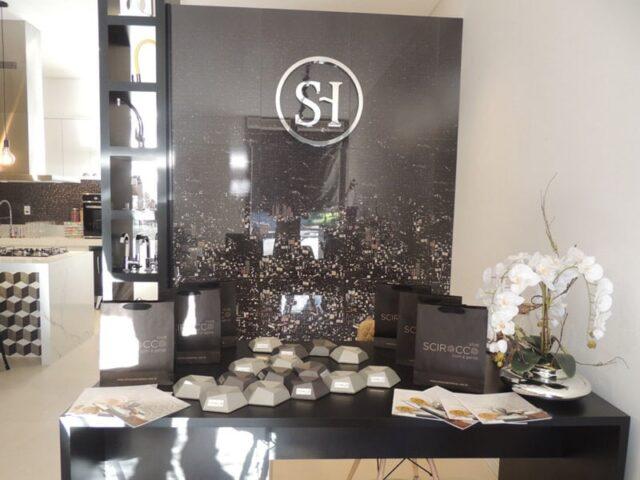 Inauguração Stylus Home 5