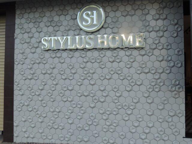 Inauguração Stylus Home 8