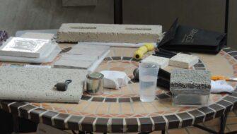 Treinamento Loja Ceramick para arquitetos e Designers 1