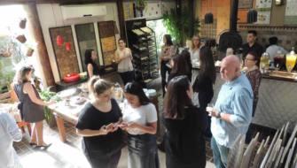 Treinamento Loja Ceramick para arquitetos e Designers 11