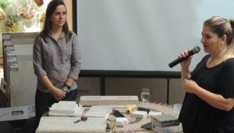 Treinamento Loja Ceramick para arquitetos e Designers 17