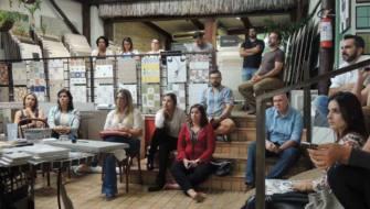 Treinamento Loja Ceramick para arquitetos e Designers 27