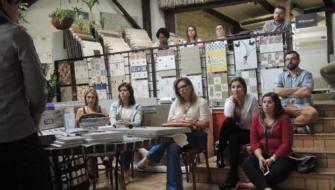 Treinamento Loja Ceramick para arquitetos e Designers 29