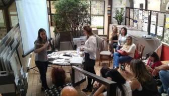 Treinamento Loja Ceramick para arquitetos e Designers 36