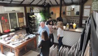 Treinamento Loja Ceramick para arquitetos e Designers 7